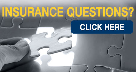 Insurance Questions?