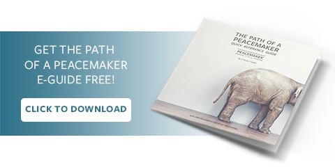 Get Our Peacemaker eBook Free!