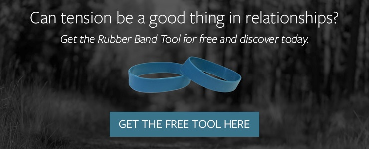 GET THE RUBBERBAND TOOL FOR FREE
