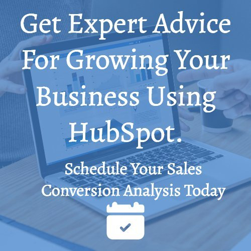 Schedule Your Sales Conversion Analysis