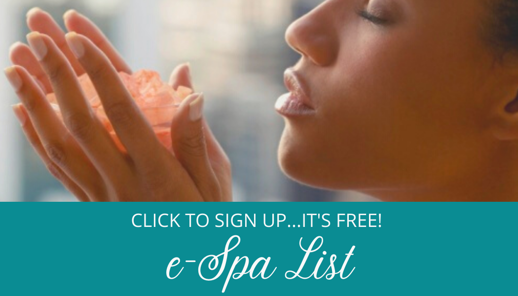 eSpa Club Sign Up!