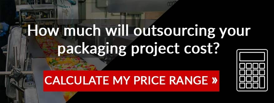 Contract Packaging Cost Calculator | Industrial Packaging Resources