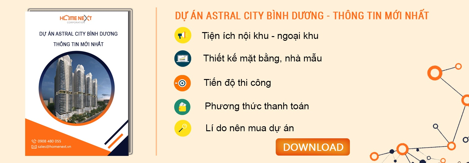 CTAs Astral City Viet Nam