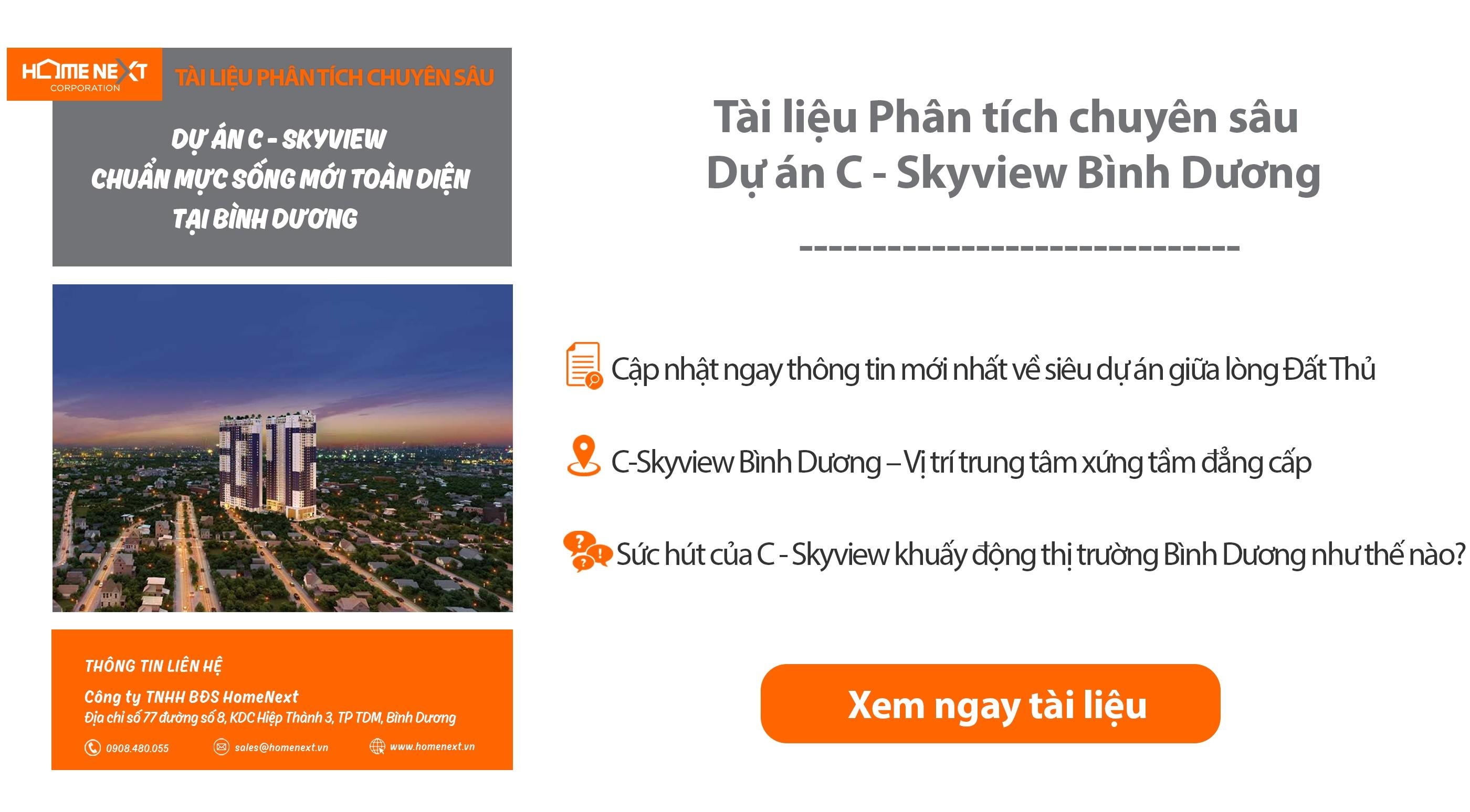 dự án skyview bình dương, căn hộ skyview bình dương, căn hộ skyview chánh nghĩa bình dương, c skyview bình dương, skyview chánh nghĩa