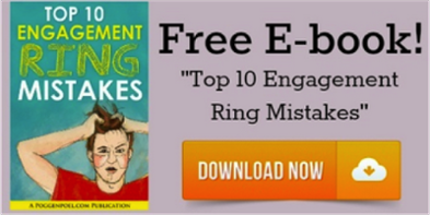 Top 10 Engagement Ring Mistakes