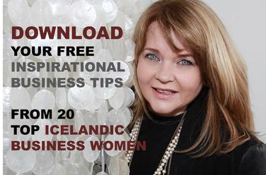 The Key's to Success for Women Entrepreneurs
