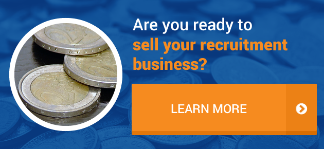 Am I ready to sell my recruitment agency?