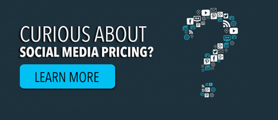 Curious about social media pricing?