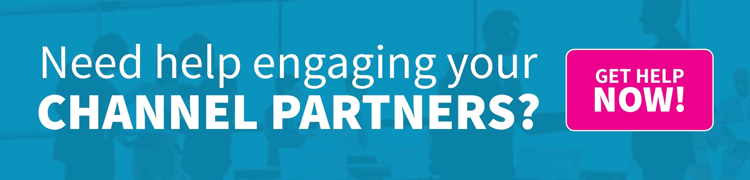 Channel Marketing and Sales Enablement Agency Services