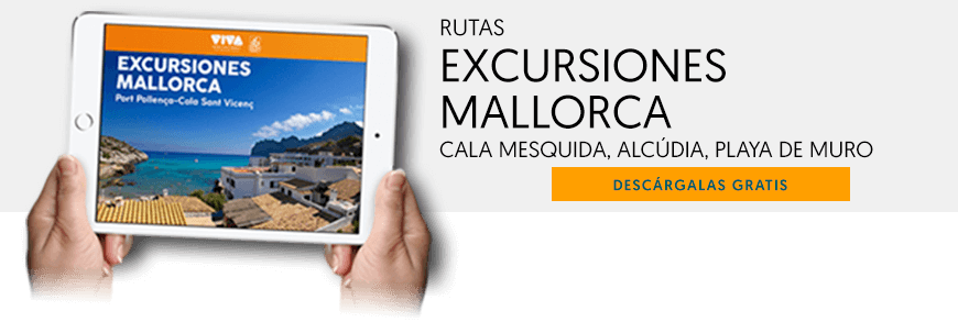 excursiones mallorca