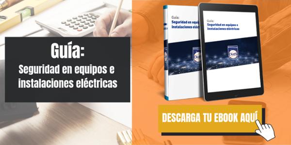 cta seguridad en equipos e instalaciones electricas