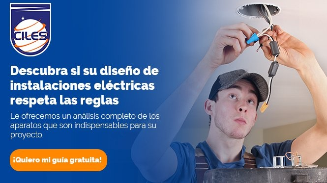 Cómo elegir aparatos para instalaciones eléctricas domiciliarias