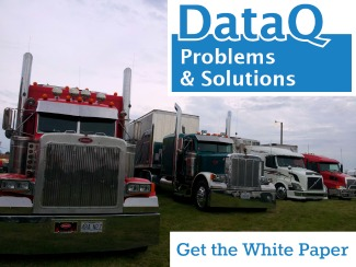 [ Get the White Paper ] DataQ: Problems & Solutions