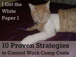 10 Proven Strategies to Control Work Comp Costs