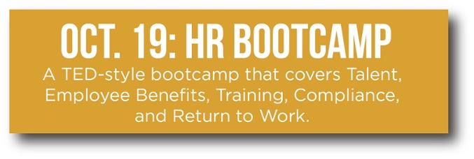 HR Bootcamp