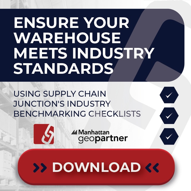 Download the Benchmarking Checklist for your warehouse
