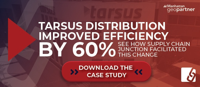 Tarsus Case Study Blog