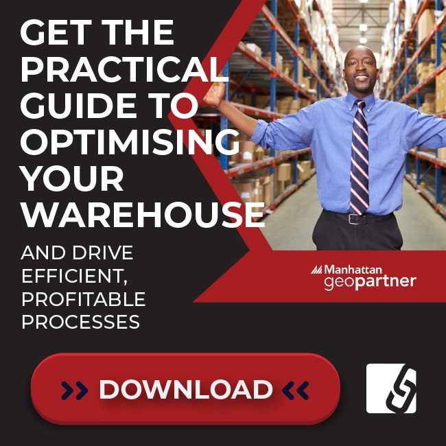 Download the guide to optimising your warehouse