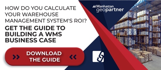 ROI Calculation WMS