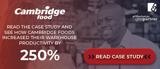 Cambridge Foods Supply Chain Case Study Download