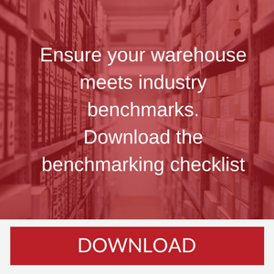 Benchmarking checklist