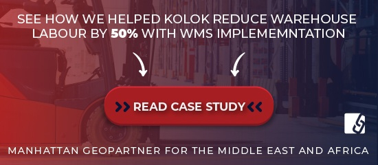 Download the Supply Chain Junction Kolok Case Study to see how our WMS helped their business