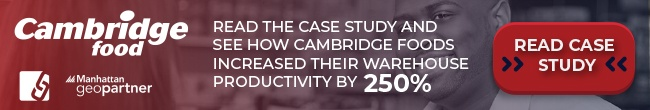 Read the Cambridge Foods Case Study