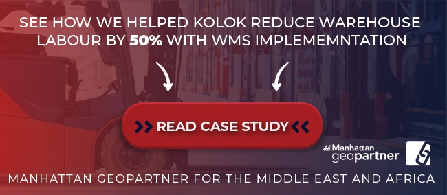 Find out how Kolok reduced labour by 50%