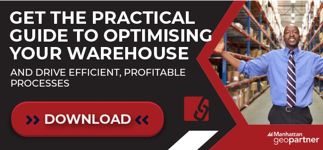 Download the Checklist Guide to optimising your warehouse