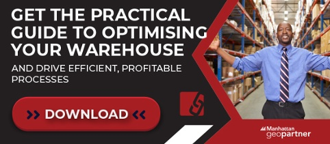 Download the guide to warehouse optimisation - checklists