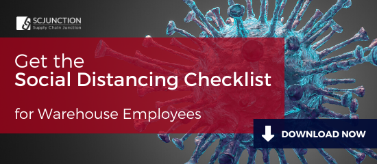 Social Distancing Checklist CTA Blog