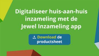 Productsheet Jewel Inzameling