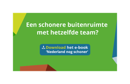 download e-book Nederland nog schoner