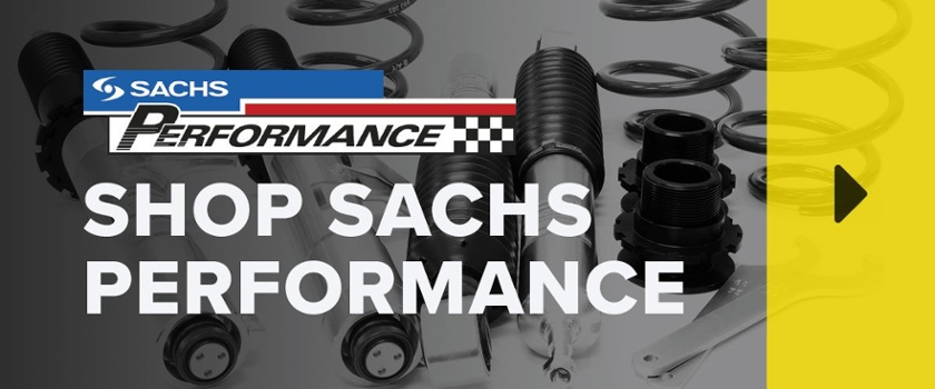 Shop Sachs Performance parts