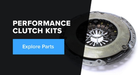 Shop Sacs Performance Clutch kits