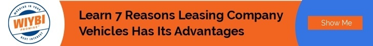 leasing vehicle advantages
