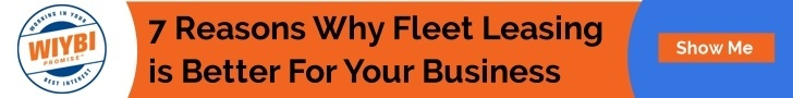 fleet leasing is better for your business