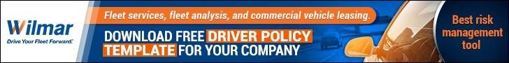 driver policy template