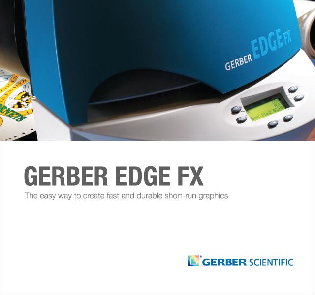 Gerber EDGE FX