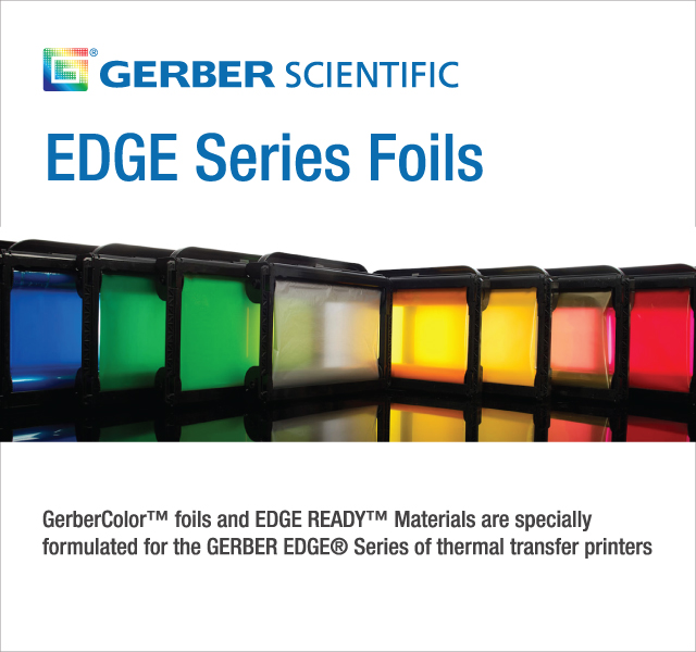 EDGE Series Foils