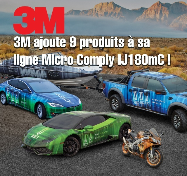 3M Ij180 mC