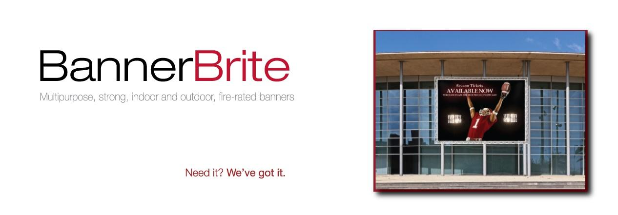 ND Graphics BannerBrite
