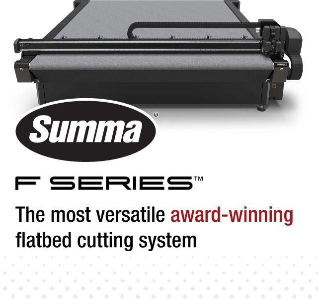 Summa F Series