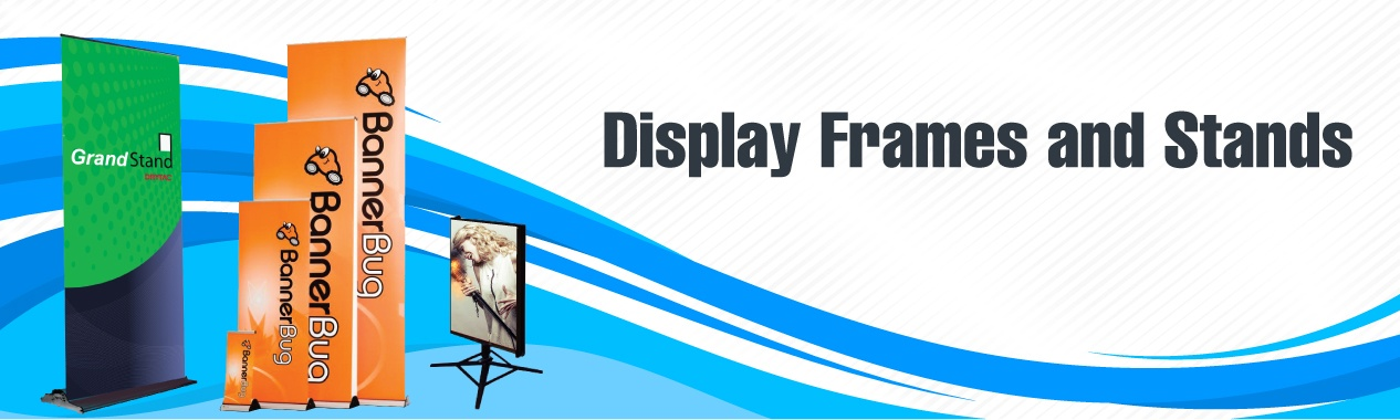 Display Frames and