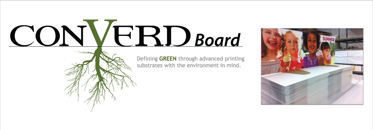 Converd Board