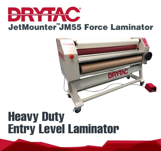Drytac Jet