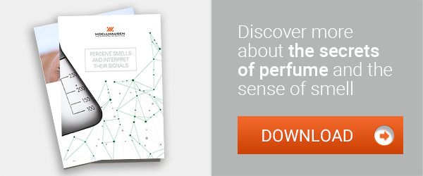 Discover more about the secrets of perfume