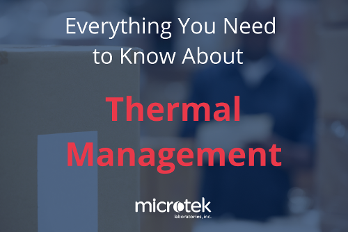 Everything You Need to Know about Thermal Management