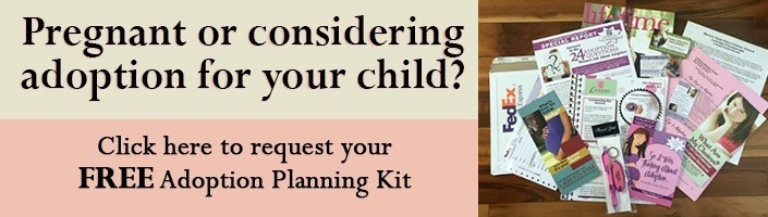 Click to get a FREE Adoption Planning Kit