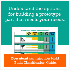 Understand the options for building a prototype part that meets your needs.